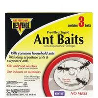 Bonide Revenge Ant Bait Station, 45100