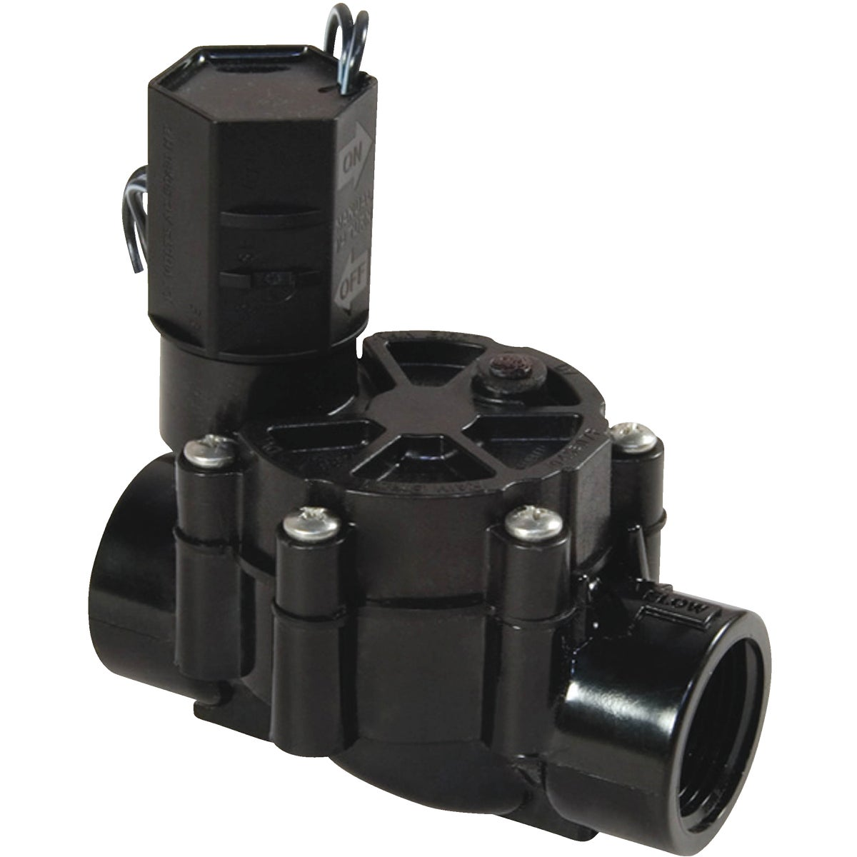 "1"" ELECTRIC INLINE VALVE - CP-100 by Rain Bird Corp Consu"