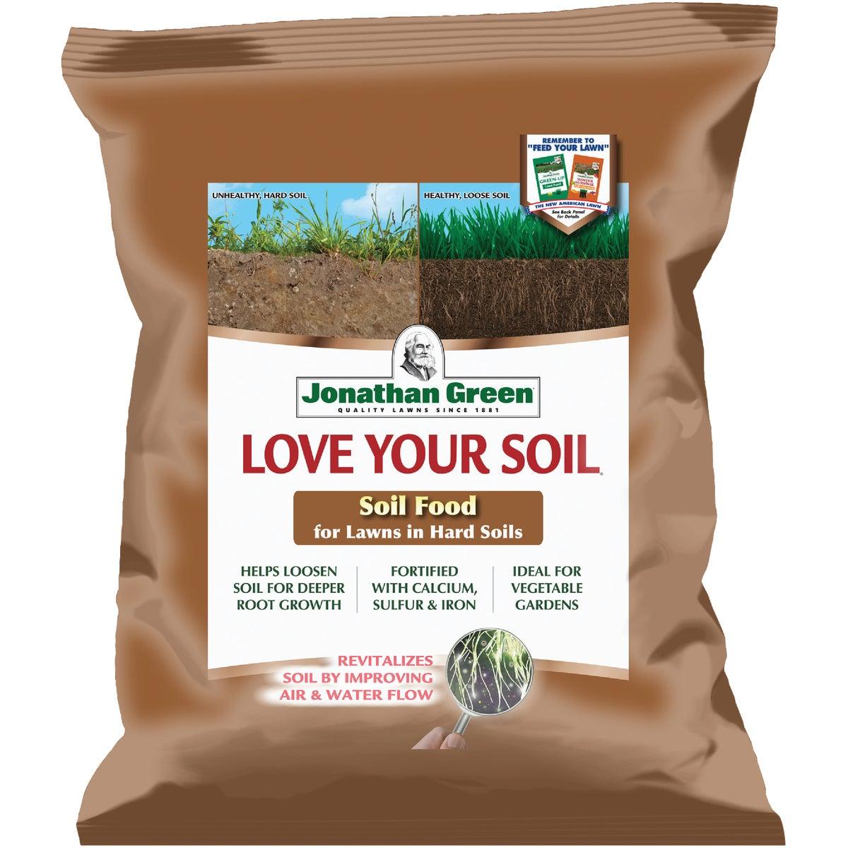 5M LOVE  LAWN-LOVE SOIL