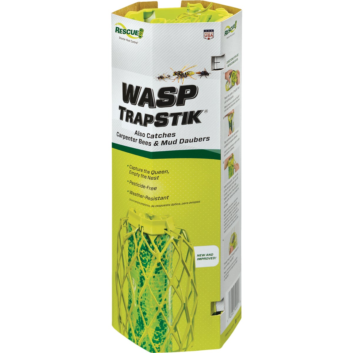 TRAPSTIK FOR WASPS - TSW-BB6 by Sterling Intl
