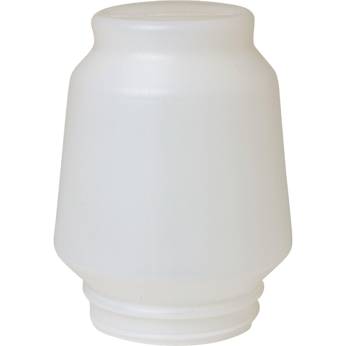 1 GALLON PLASTIC JAR