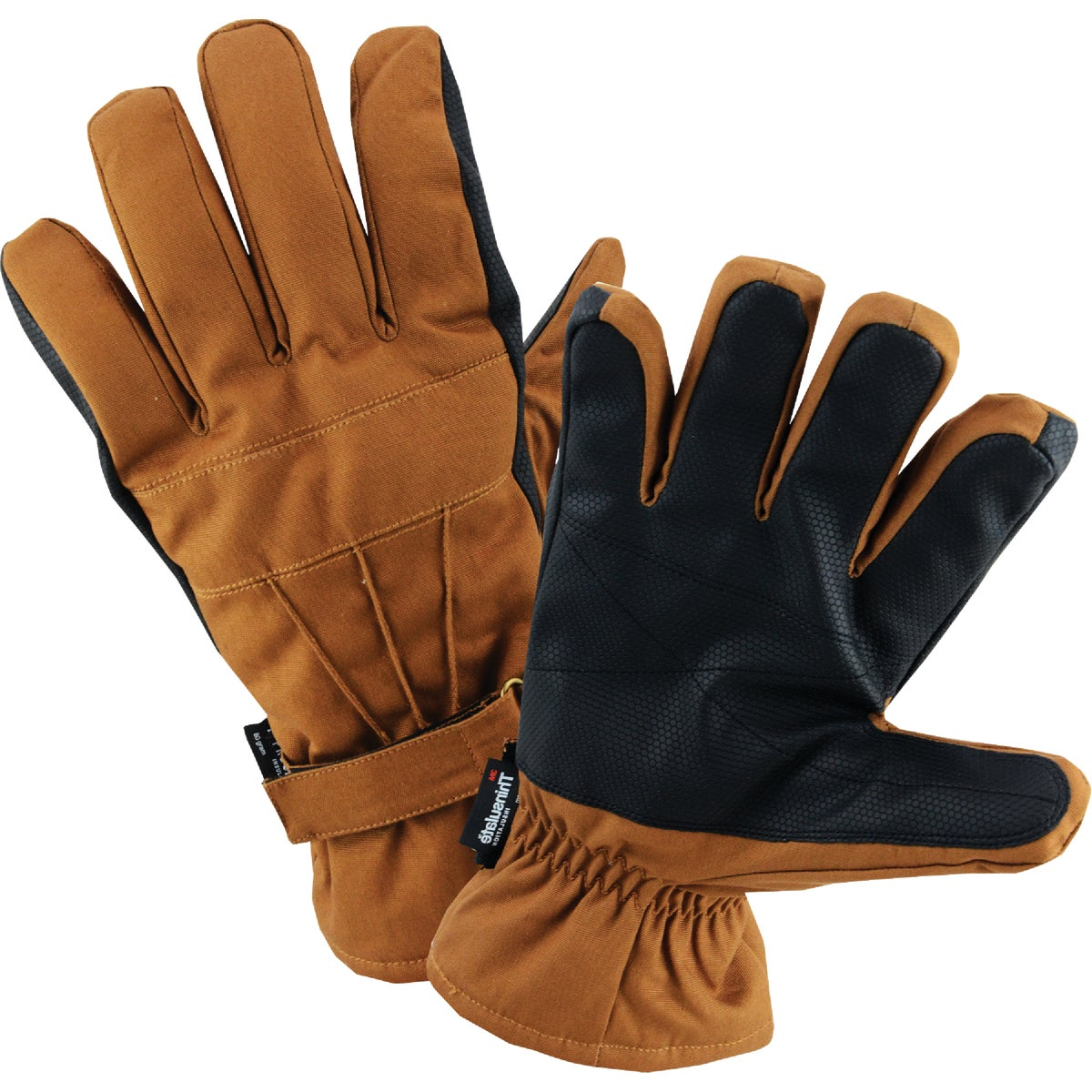 LRG COLDWTHR DUCK GLOVE - 1075L by Wells Lamont