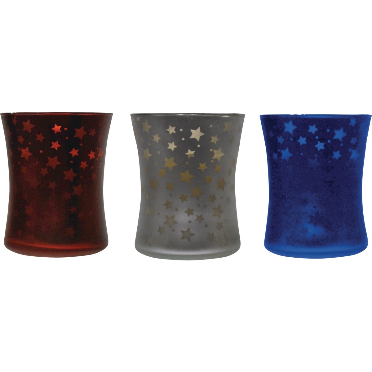 CITRO HURRICANE CANDLE - 1413047 by Lamplight Farms