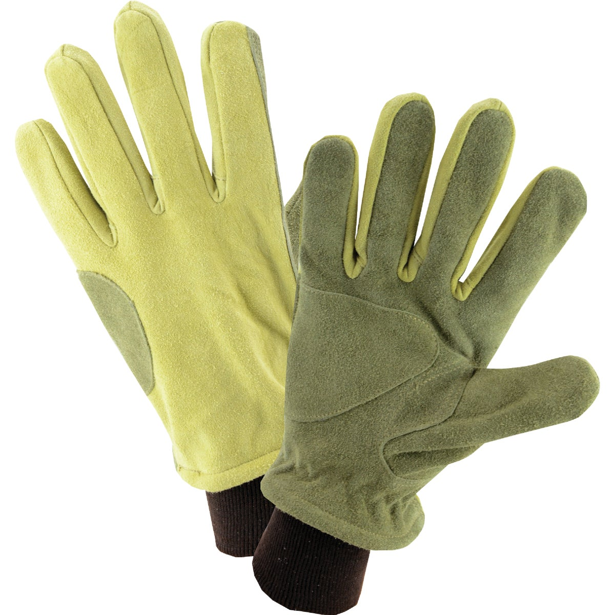 XL 2-TN LTHR LND GLOVE - 1195XL by Wells Lamont