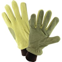 Wells Lamont XL 2-TN LTHR LND GLOVE 1195XL