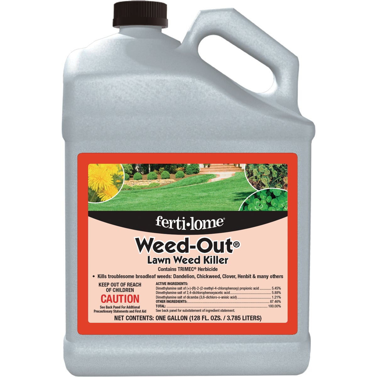 1GAL WEED OUT - 10519 by Vpg Fertilome