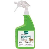 Havahart Deer Off Organic Deer, Rabbit, & Squirrel Repellent, DO32RTU2