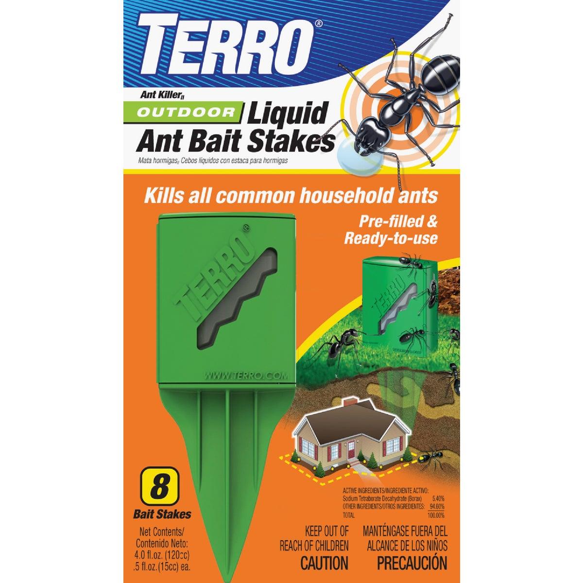 OTDR LQD ANT BAIT STAKE - T1812 by Woodstream Corp