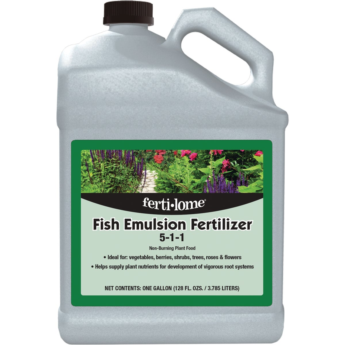 GAL FISH EMULSION - 10614 by Vpg Fertilome