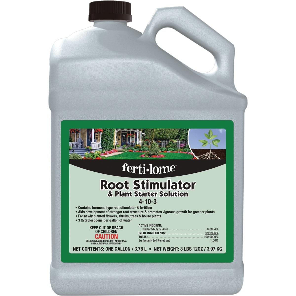 GAL ROOT STIMULATOR - 10650 by Vpg Fertilome