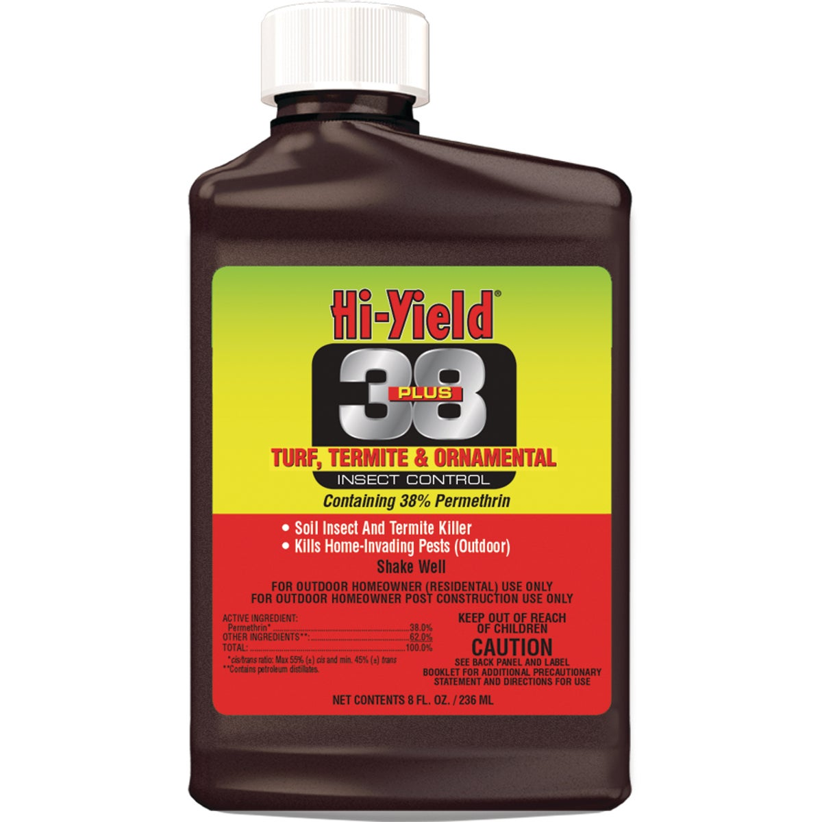 8OZ 38 PLUS - 31330 by Vpg Fertilome