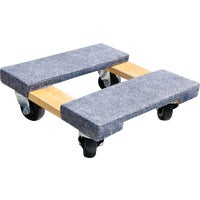 15X15 Wood Furn Dolly