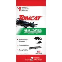 Motomco LTD 2PK RAT GLUE TRAP 32436