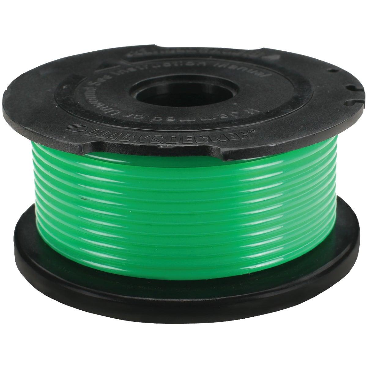 BLACK+DECKER SF-080 Auto Feed Spool Single Line Trimmer