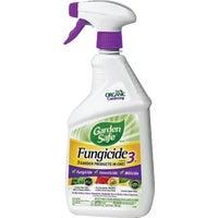 24Oz 3-In-1 Fungicide