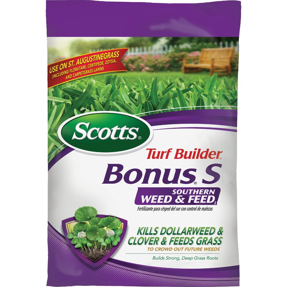 10M TB BONUS S WEED&FEED - 33020 by Scotts Company