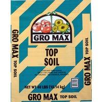 Gro Max Organic Top Soil, 14060