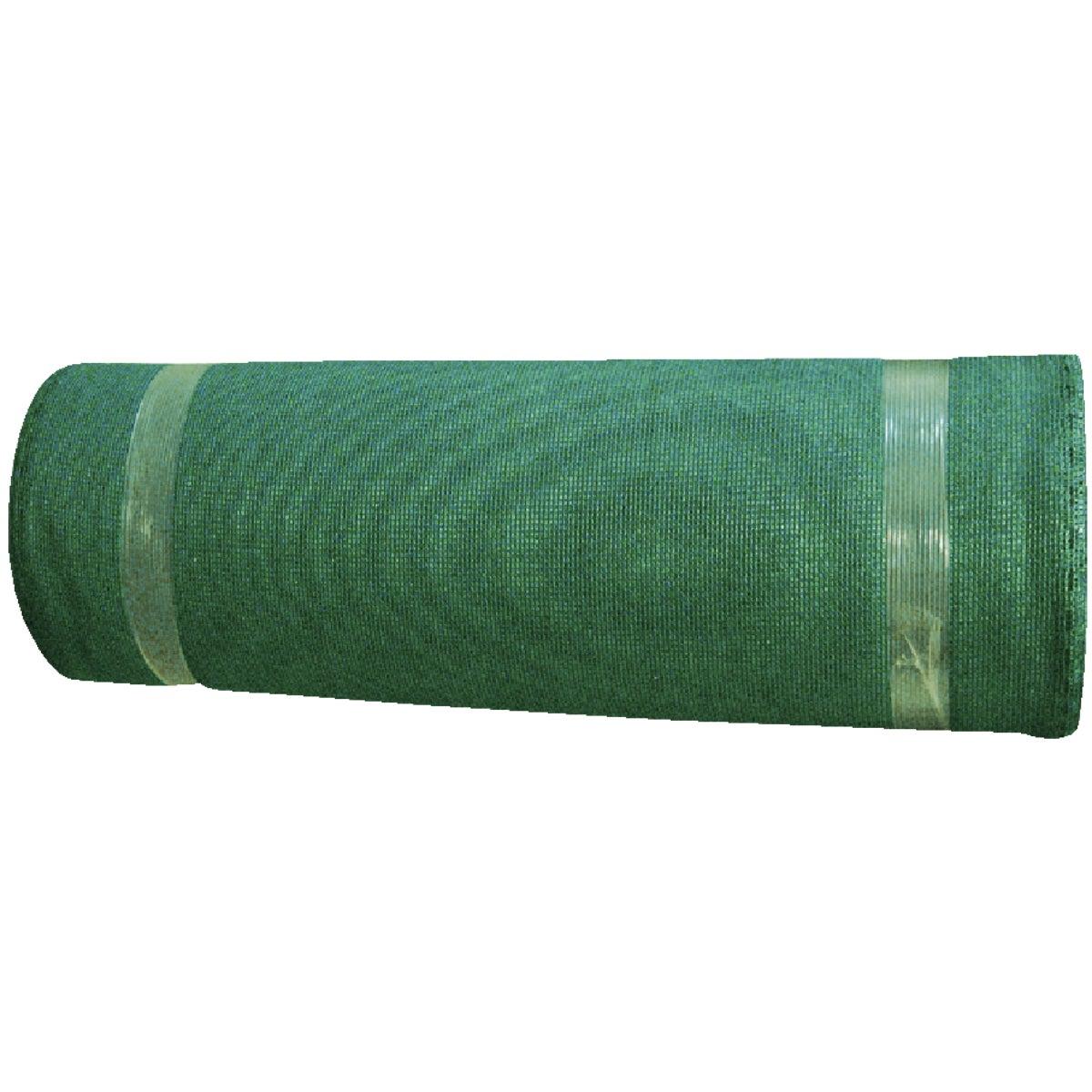 6X100 70% UV GREEN SHADE