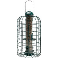 Squirrel X Squirrel-Proof Bird Feeder, 38002