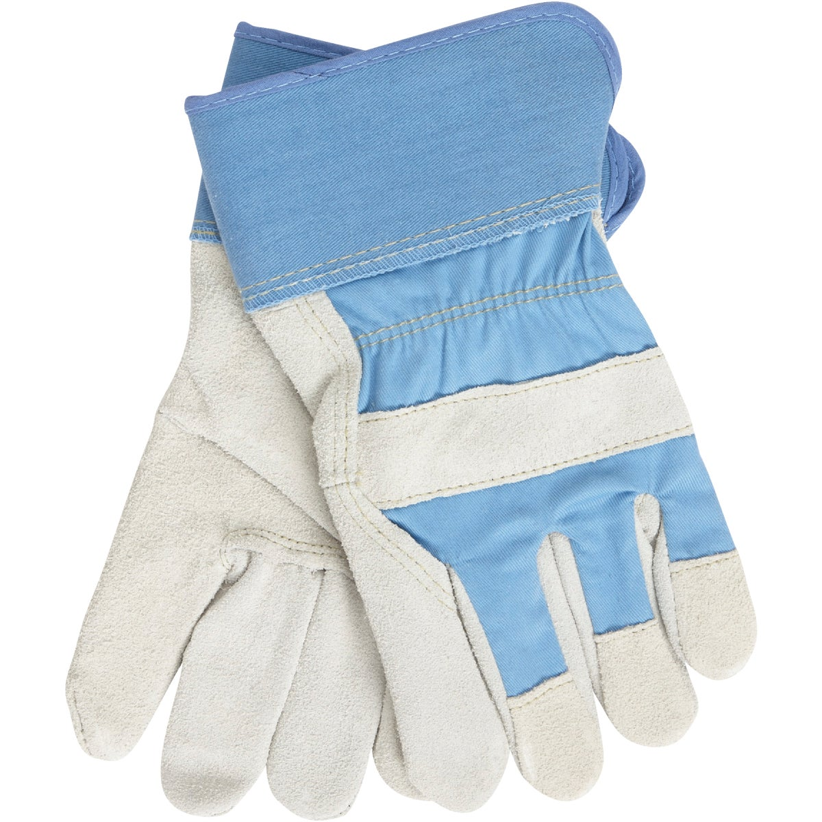 MED LADIES LEATHER GLOVE - 715-8 by Do it Best