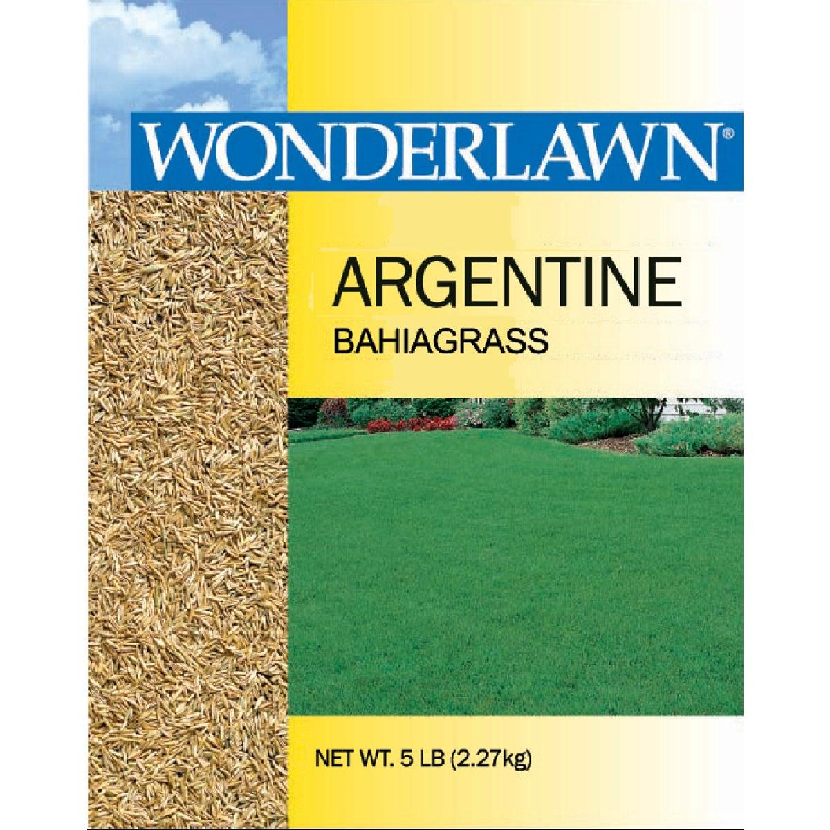 5LB ARGENTINE BAHIA COAT