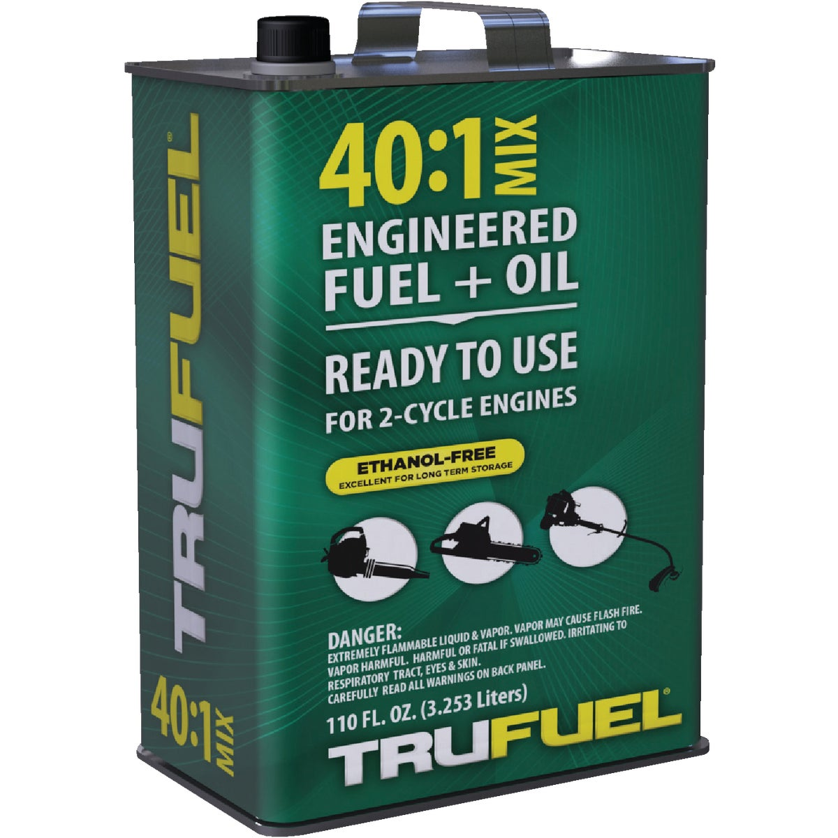 GALLON 40:1 FUEL - 6525506 by Arnold Corporation