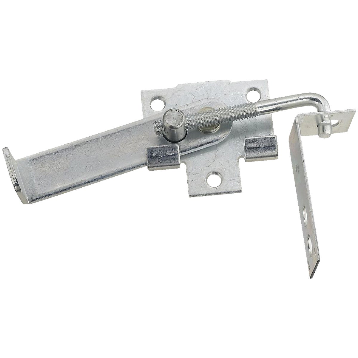 """1265 4""""HK ZN JAMB LATCH - N160-754 by National Mfg Co"""