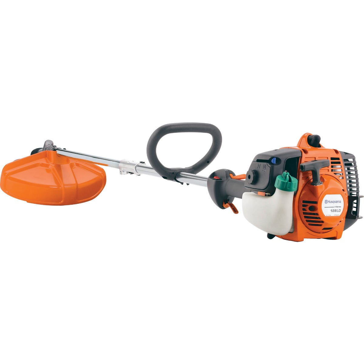 "17"" GAS STRING TRIMMER - 952711953 by Husqvarna Outdoor"