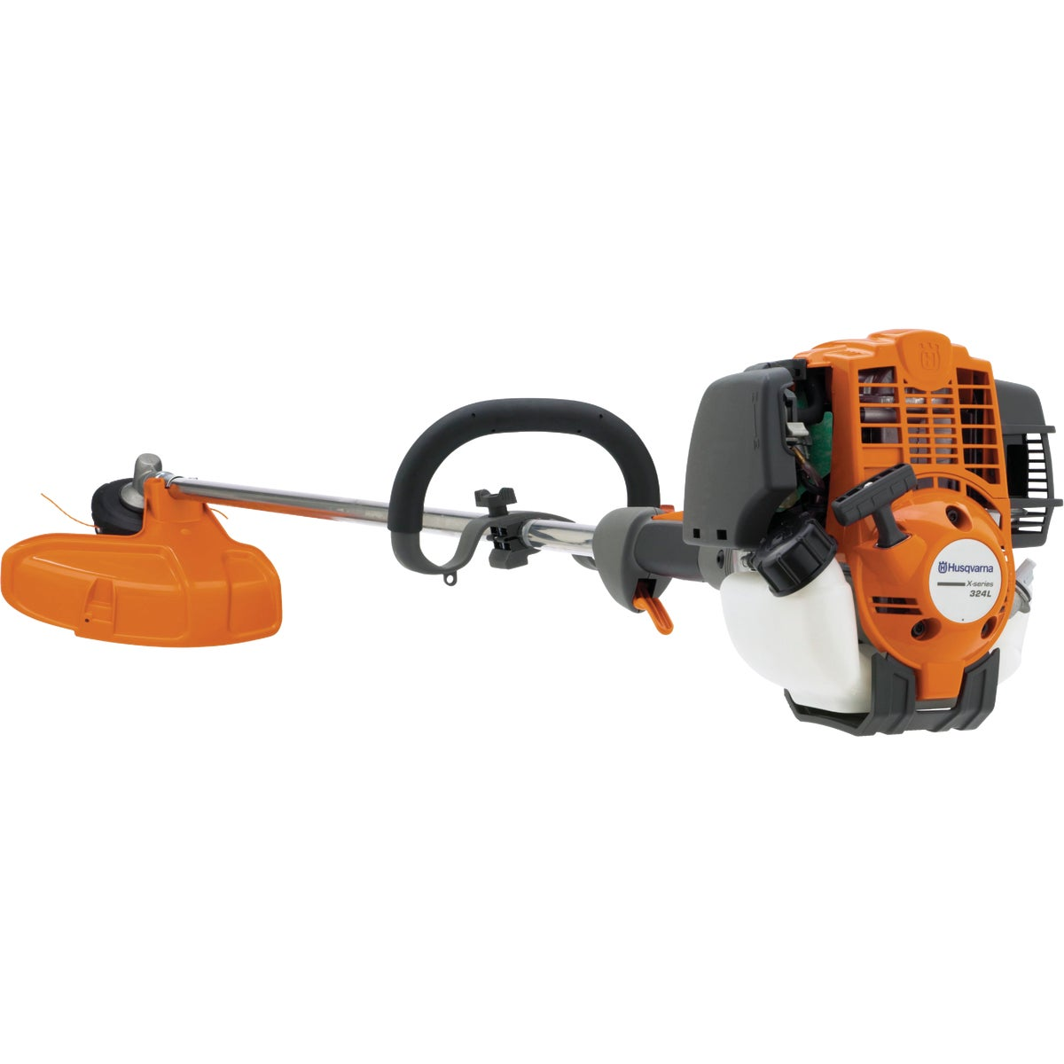 4-CYC GAS STRING TRIMMER - 965966702 by Husqvarna Outdoor