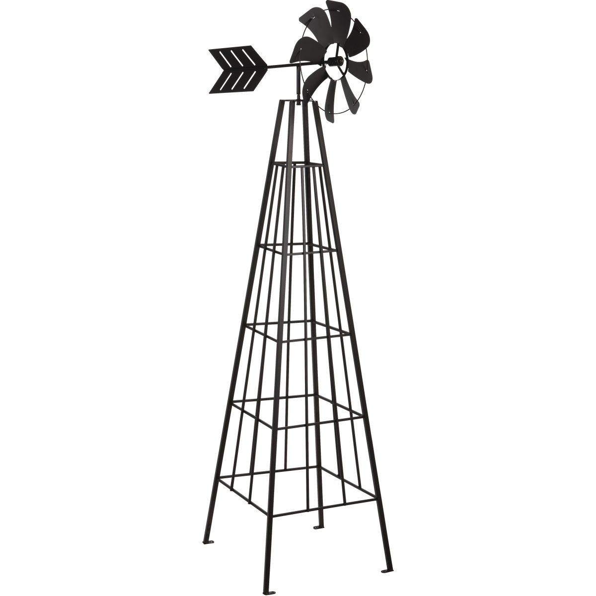 "72"" WINDMILL - 88840 by Panacea Products"