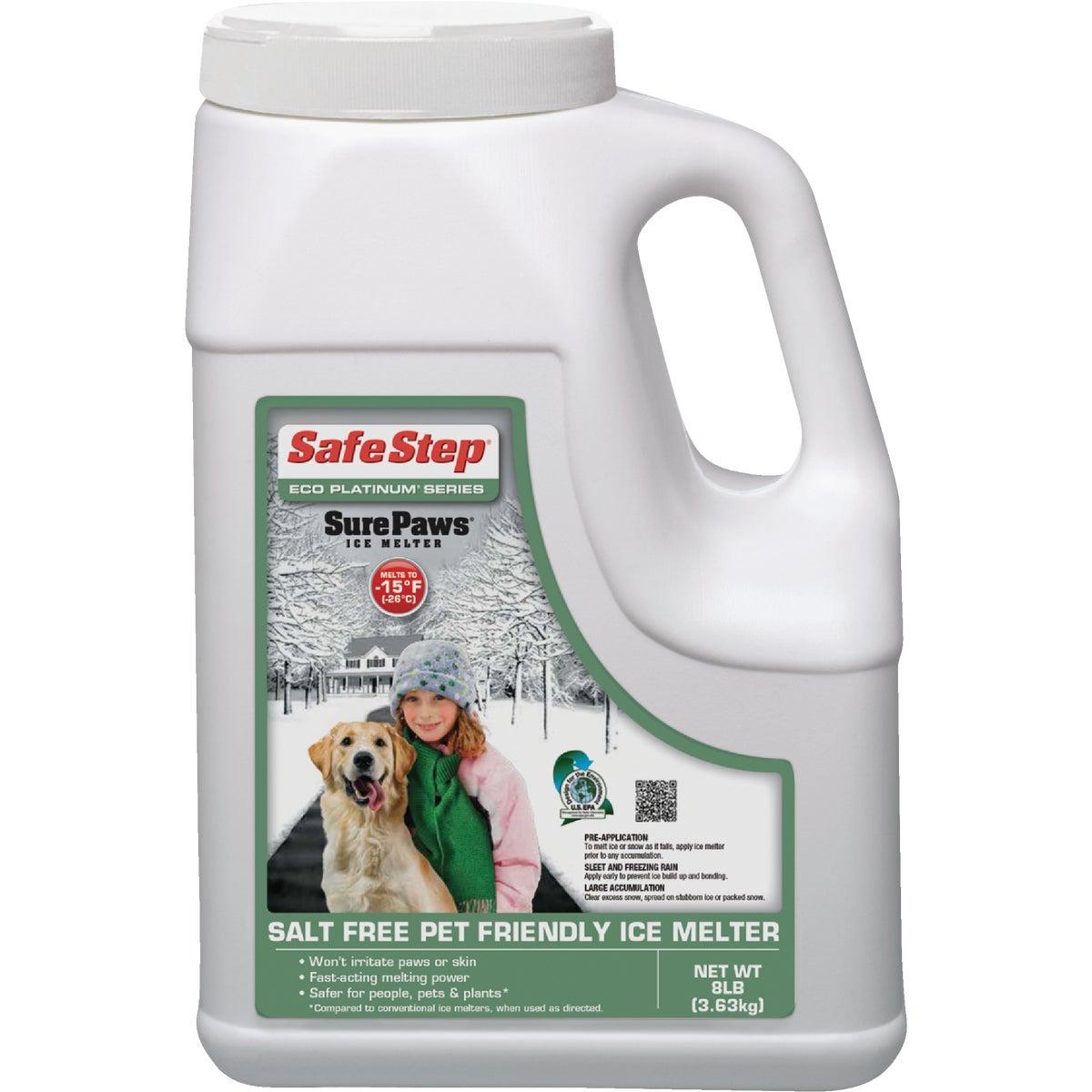 8LB PET SAFE ICE MELTER - 56708 by North American Salt