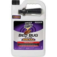 Hot Shot Flea & Bedbug Killer, HG-96442