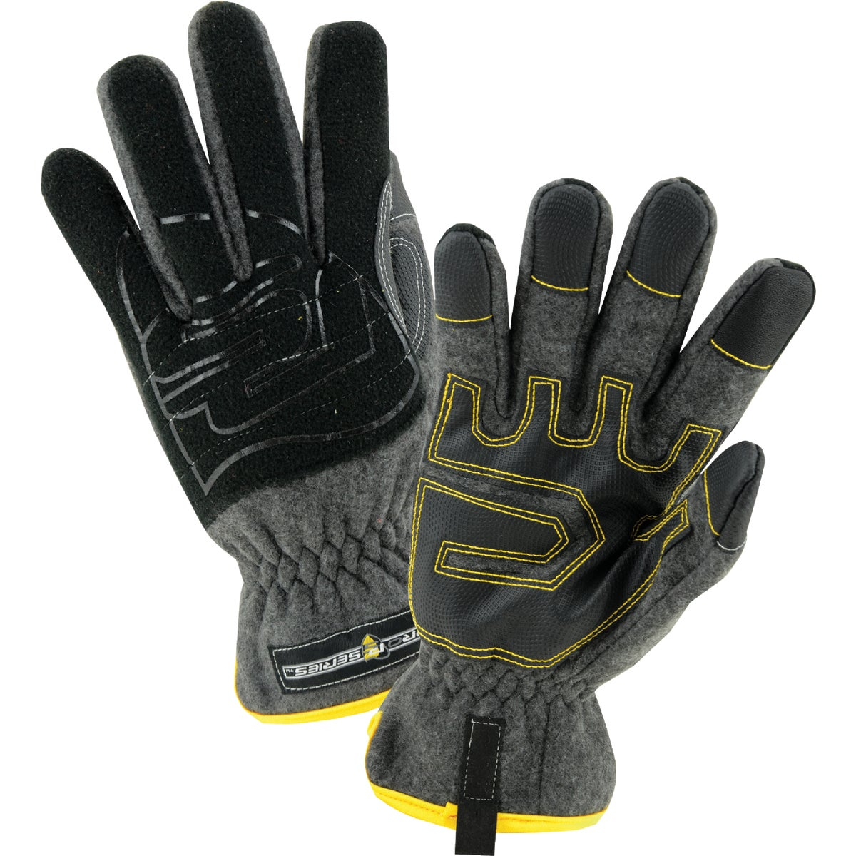 LRG SUMMIT GLOVE - SMB2-04-L by Ironclad Performance