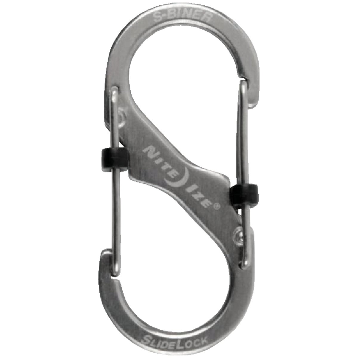 #2 Ss Steel Slidelock