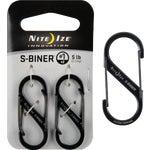 S-Biner S-Clip Key Ring