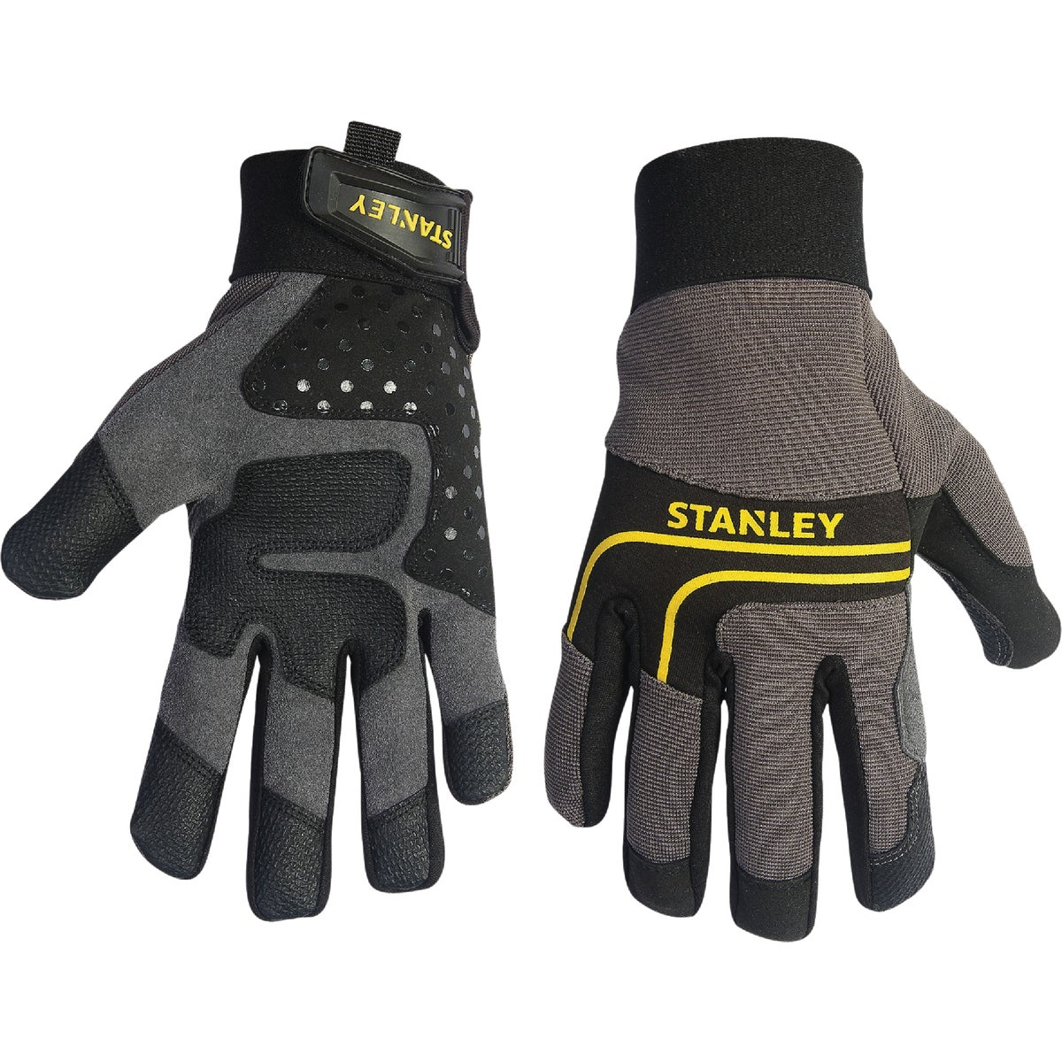 XL WORK CREW GLOVE - WCG-05-XL by Ironclad Performance