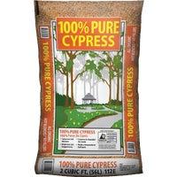 Landscape Select Cypress Mulch Blend, 112S