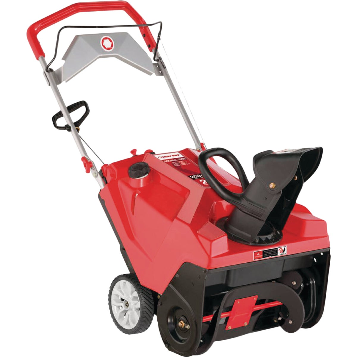 """21"""" 4-CYCLE SNOWTHROWER"""