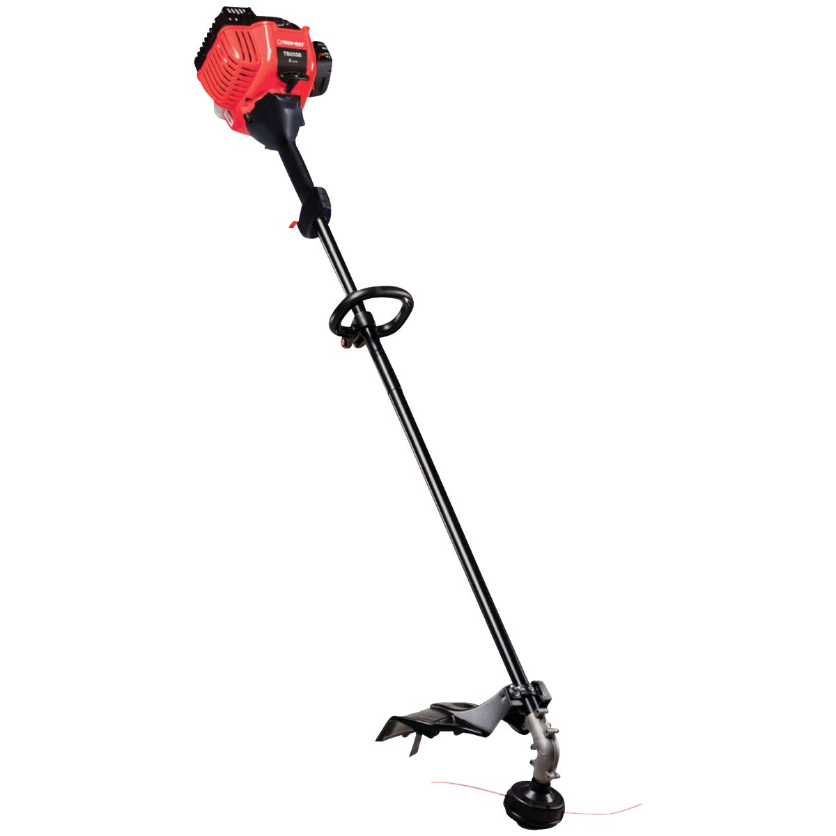 Remington 17 In. Straight Shaft Gas String Trimmer, 41ED160G983