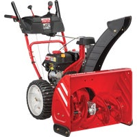 Troy-Bilt Storm 26 In. 2-Stage 4-Cycle Gas Snow Blower, 31BM6CP3766