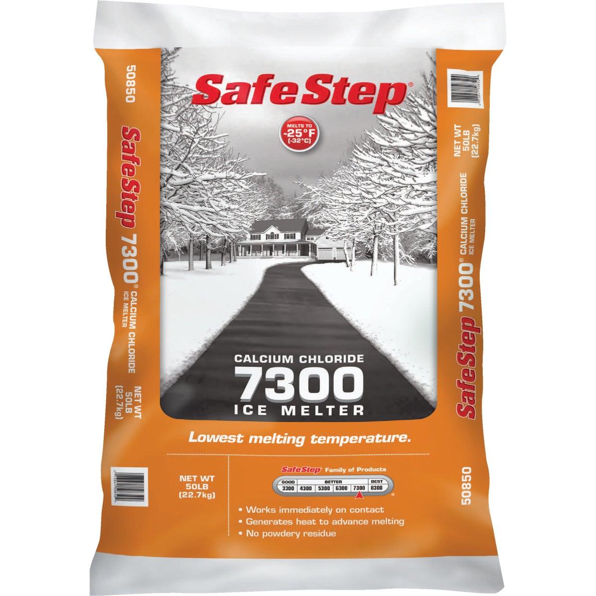 50LB 7300 CALC CHLORIDE - 50850T by North American Salt