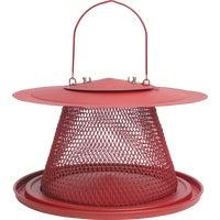 Perky-Pet NO/NO Red Cardinal Bird Feeder, C00322