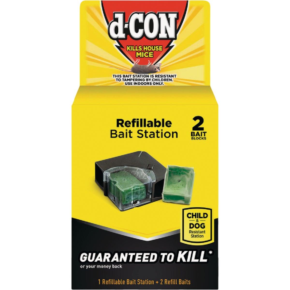 Dcon 2 Ref Bait Station