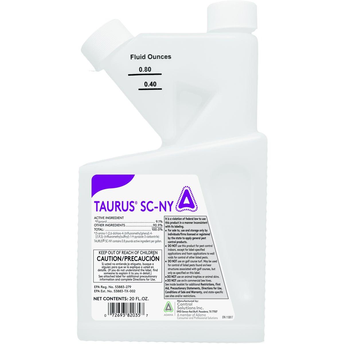 Taurus SC Termite Insecticide