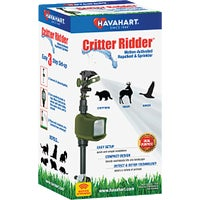 Havahart Critter Ridder Motion Activated Electronic Pest Repellent, 5277