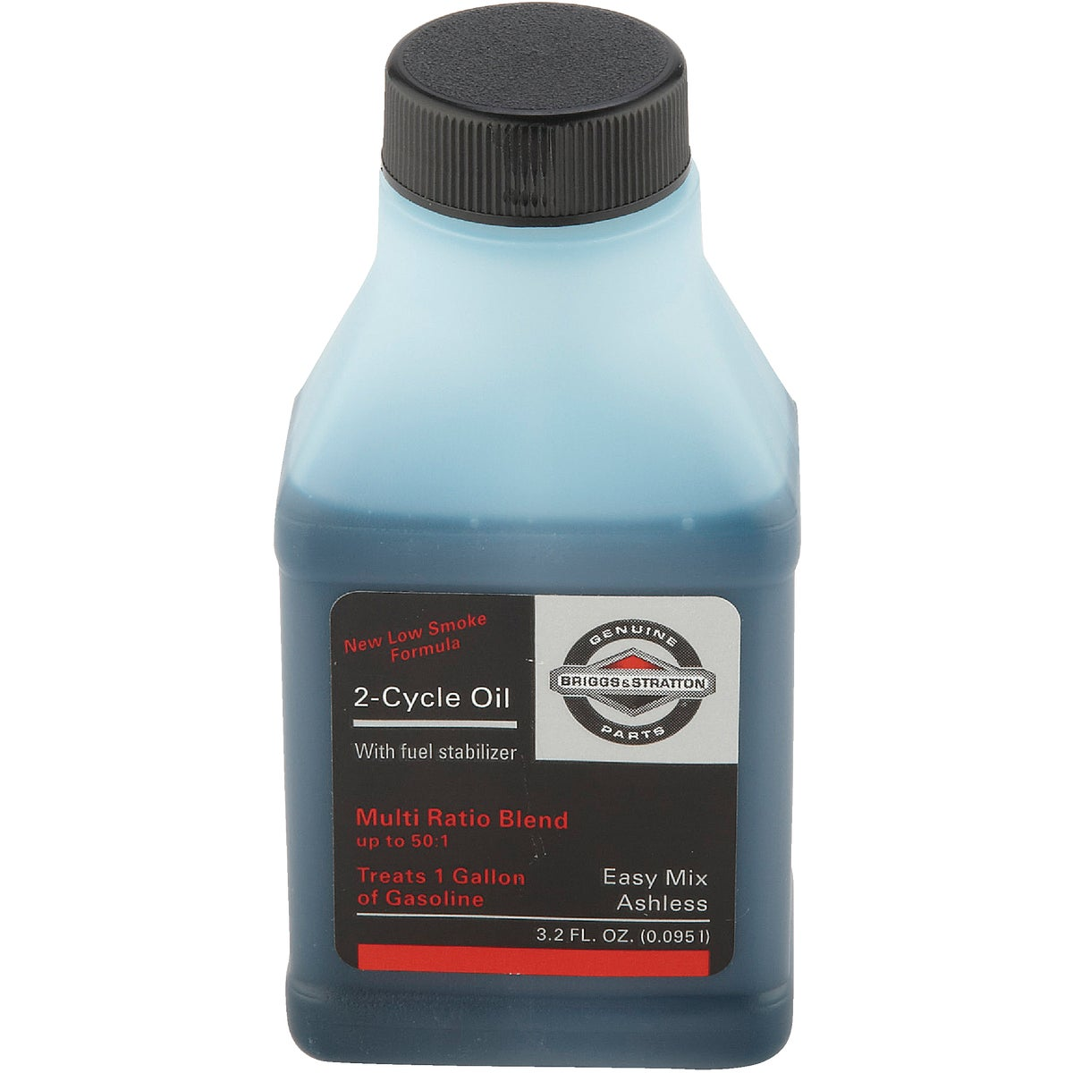 3.2OZ 2-CYCLE OIL - 100107 by Centrl Pwr Sys/brigg