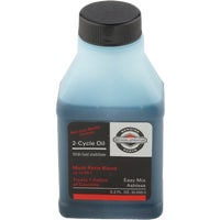 Central Power Sys/Brigg 3.2OZ 2-CYCLE OIL 100107