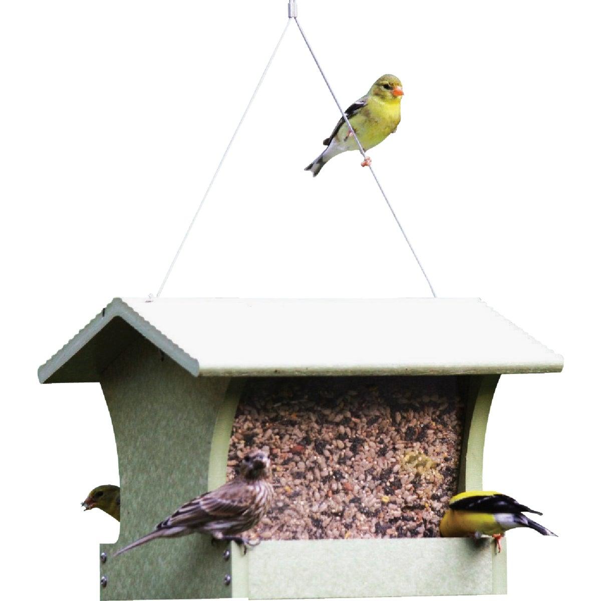 MEDIUM HOPPER FEEDER - GSHF200 by Birds Choice
