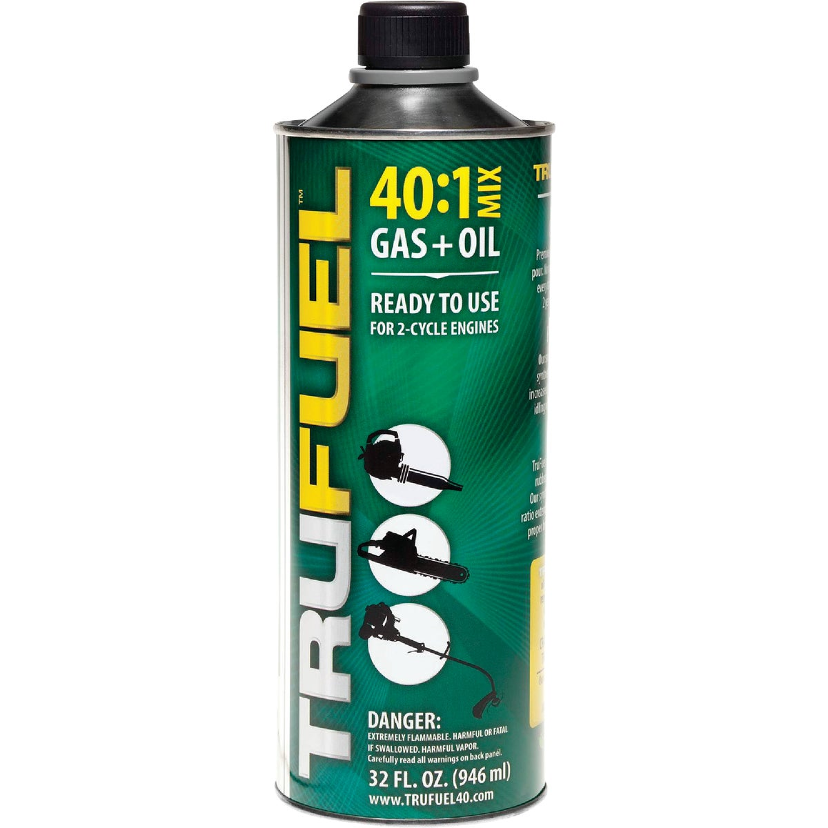 32OZ 40 FUEL - 6525538 by Arnold Corporation