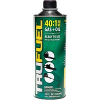 TruFuel Ethanol-Free Small Engine Fuel & Oil Pre-Mix, 6525538